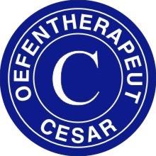 Oefentherapeut Cesar logo